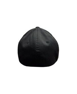 Baseball Cap - Flexfit - Black - Extra Large