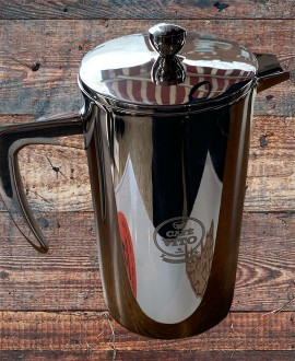 High-Quality All Stainless Steel French Press